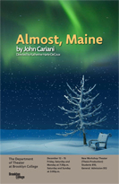 Almost Maine (Brooklyn College 2014)