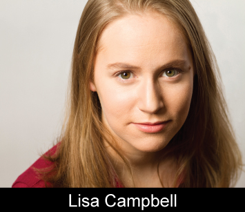 Lisa Campbell (Brooklyn College 2016)