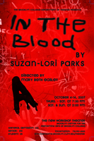 In The Blood (Brooklyn College 2007)