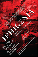 Iphigenia (Brooklyn College 2008)