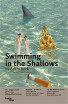 Swimming In The Shallows (Brooklyn College 2014)